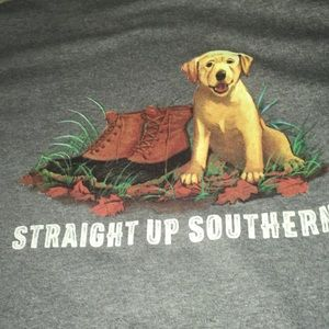Straight Up Southern